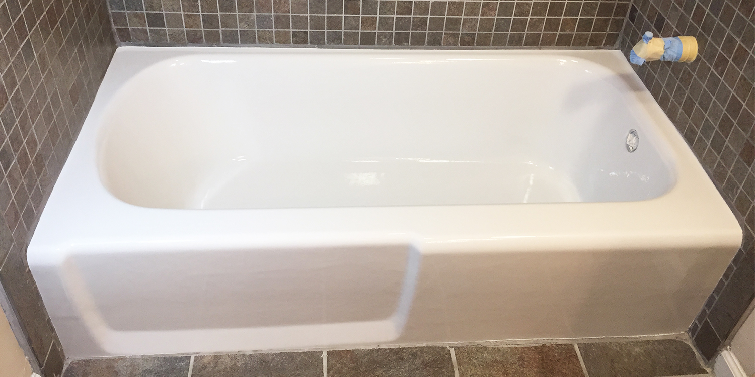 Charlotte Refinishing - Professional Bathtub Refinishing