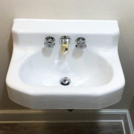 sink reglaze refinishing charlotte