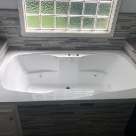 bathtub reglazing charlotte nc